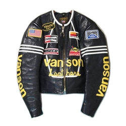 vanson-star-jacket-250